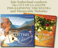 Great Scottish Classics & Great Christmas Classics
