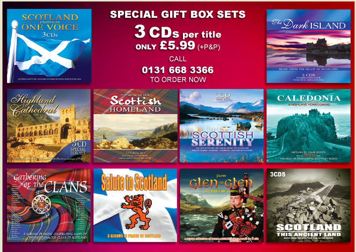 for more about these Boxsets click on each title